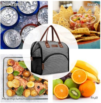 UtoteBag Insulated Lunch Box