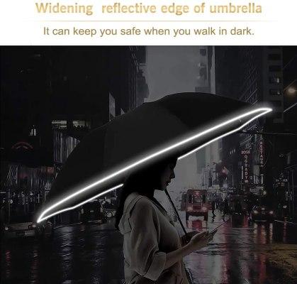 bodyguard inverted umbrella