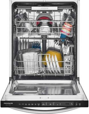 Bosch SHXM63WS5N 300 Series Dishwasher