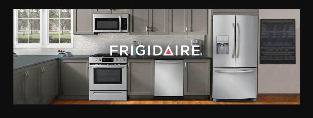 Frigidaire Brand