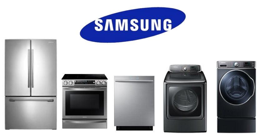 Samsung Appliance Brand