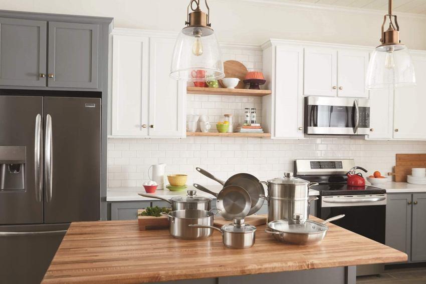 Frigidaire Cookware