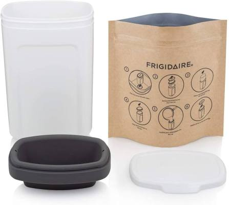 Frigidaire Grease Keeper