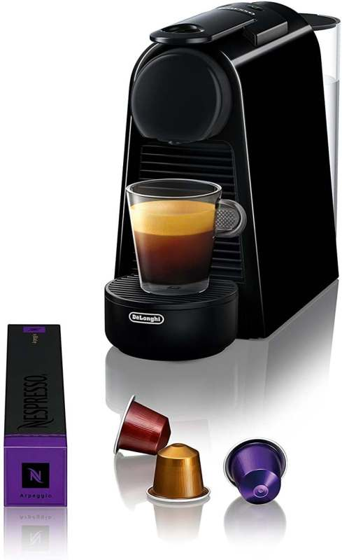 nespresso features