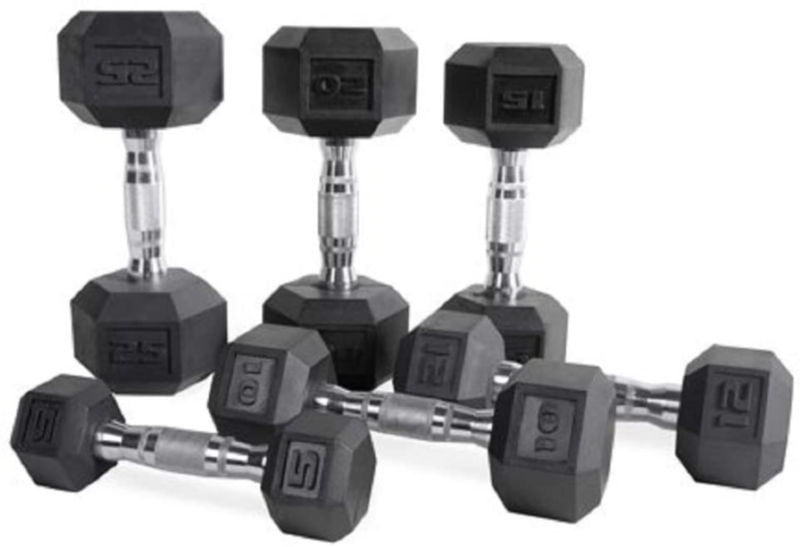 CAP Barbell Set