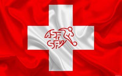 Download imagens Suíça equipa nacional de futebol, emblema ...