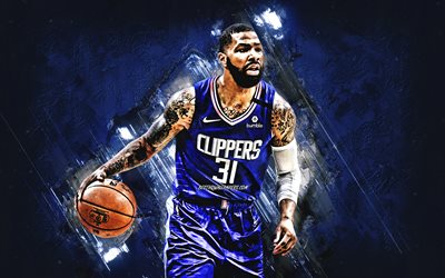 We may earn a commission through links on our site. Download Wallpapers Marcus Morris Sr Nba Los Angeles Clippers Blue Stone Background American Basketball Player Portrait Usa Basketball Los Angeles Clippers Players Marcus Morris For Desktop Free Pictures For Desktop Free