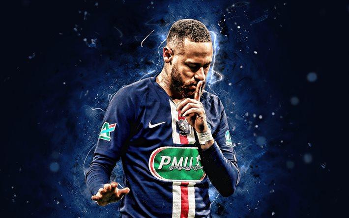download wallpapers 4k neymar 2020