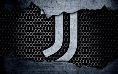 Scarica Sfondi Juventus 4k Arte Serie A La Juve Il
