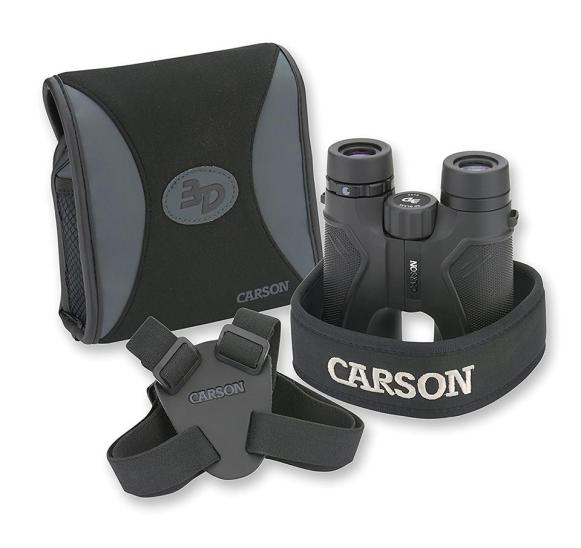 Carson-3D-series-binocular