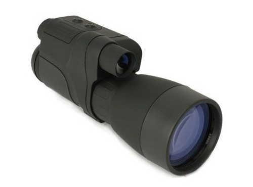 yukon nv 5x60 night vision review