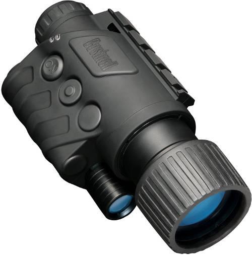 bushnell equinox 6x50 digital nightvision monocular review