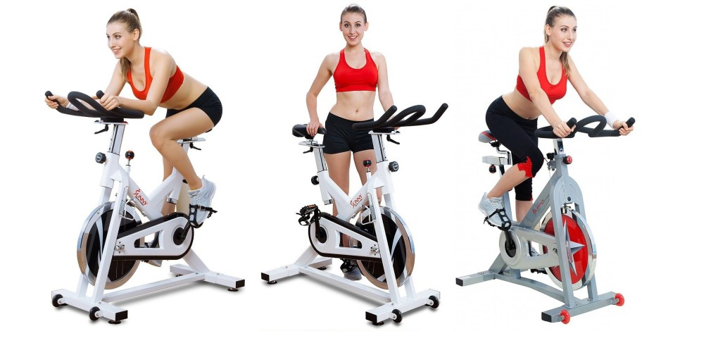 3efba6ae3da Sunny Health   Fitness SF-B1110 Indoor Cycling Bike Review