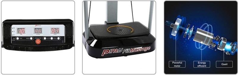Pinty Exercise Vibration Machine
