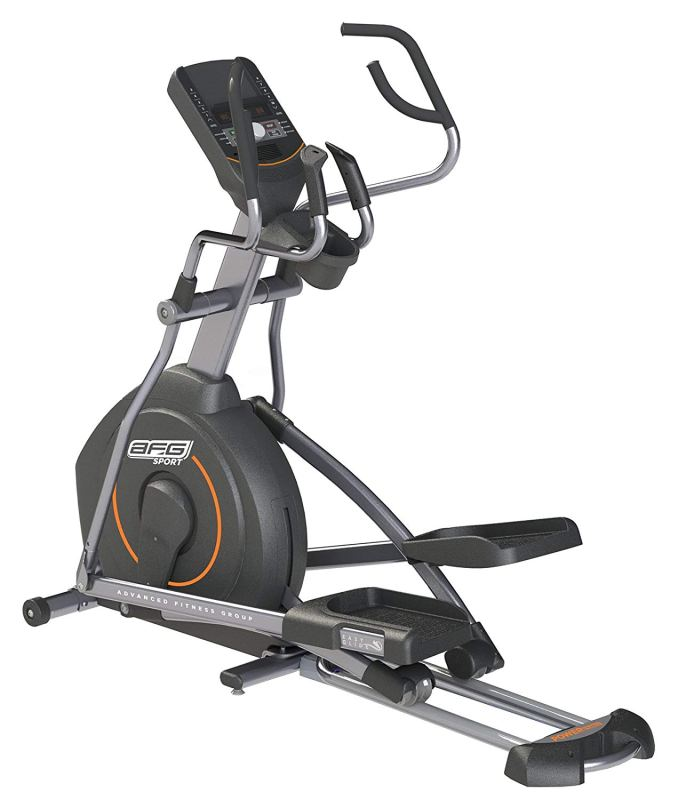 AFG Sports 5.9AE Elliptical