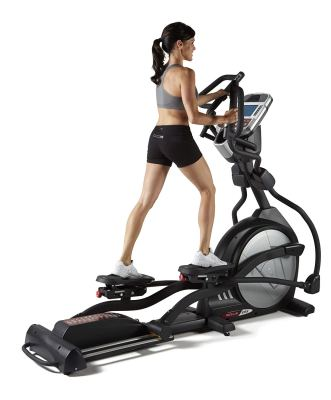 Sole Fitness E95 Mini stepper Machine
