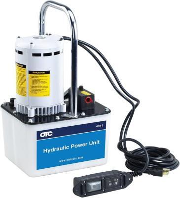OTC hydraulic pump parts