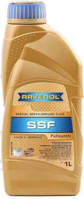ravenol power steering fluid