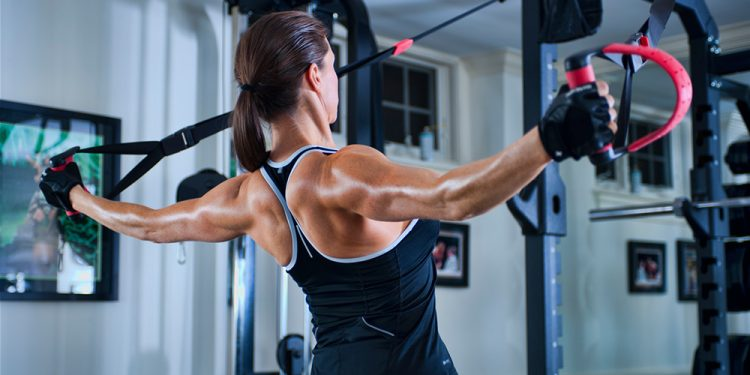 Exercises to Strong and Strengthen Upper body beast build shoulders