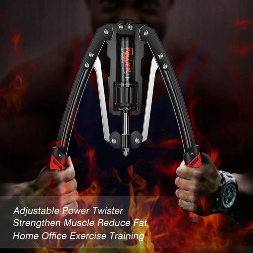Ulalov Power Twister Arm Exerciser 2