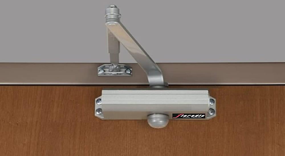 FLORADIS Lightweight Door Closer