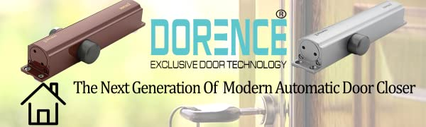 Modern Automatic Door Closer Review