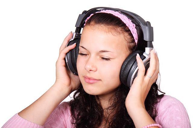 Audio MP3 Hypnosis Download Recording