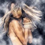 Stop Smoking Woman Power Script