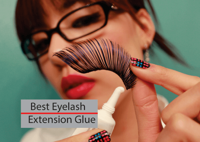 What Is The Best Eyelash Extension Glue To Use 70