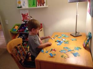 Teo puzzle