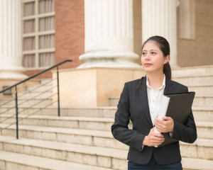 When Can A Lawyer Represent You Without You Being In Cou