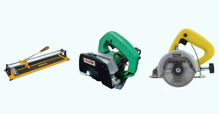 Top 5 Best Tile Cutters in Affordable Price India 2021