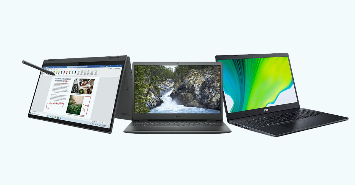 Best Laptop Under 50000 Top 5 Listed- Helpful Guide For Purchasing