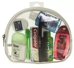 Male High School / Adult Hygiene Pack