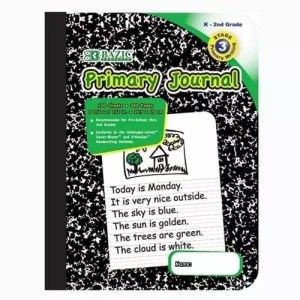 Composition Book story primary 100 count