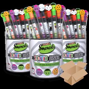 Smencils - Spooky Halloween
