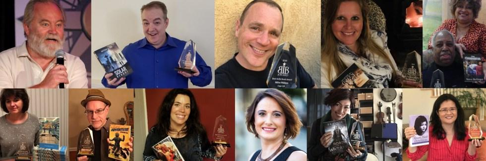 2018 Best Indie Book Award Winners
