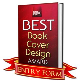 BIBA Best Book Cover Award
