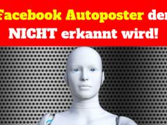 Facebook Autoposter | Auto-Marketer der Facebook Autoposter