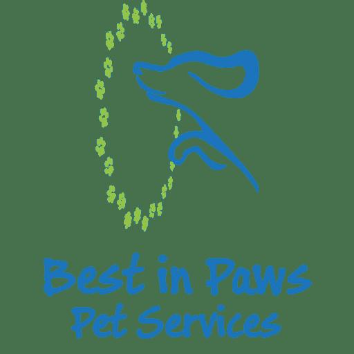 Best in Paws Logo