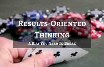 results oriented thinking