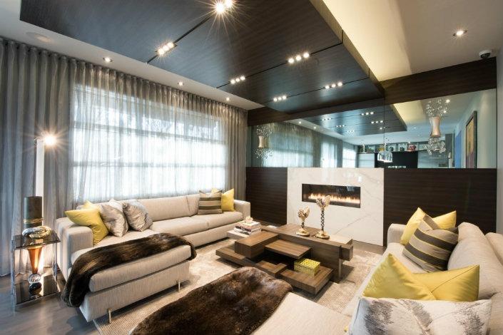Paul Lavoie – Best Interior