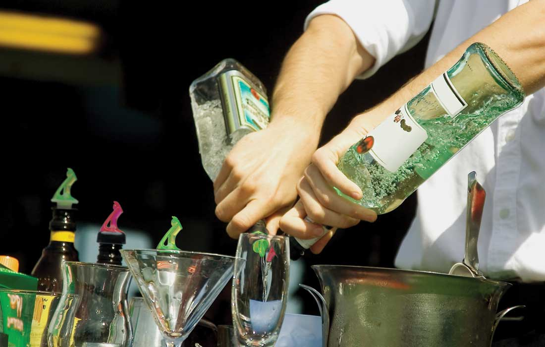 Increase Profits with Premium Pour Liquor Pourers