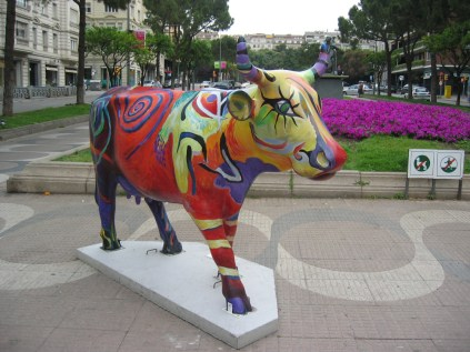Cow Parade 01