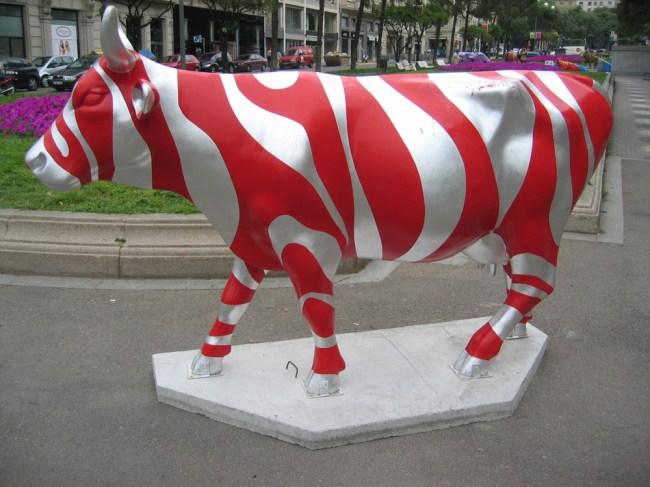 Cow Parade 7
