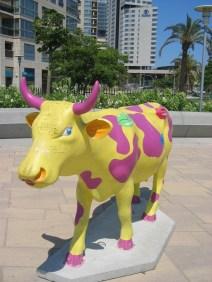 Cow Parade 12