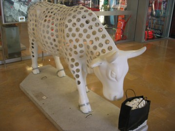 Cow Parade 17