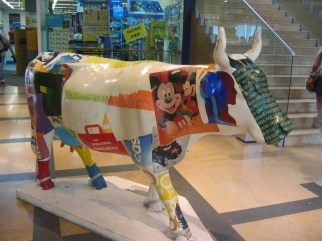 Cow Parade 19