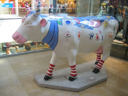 Cow Parade 20