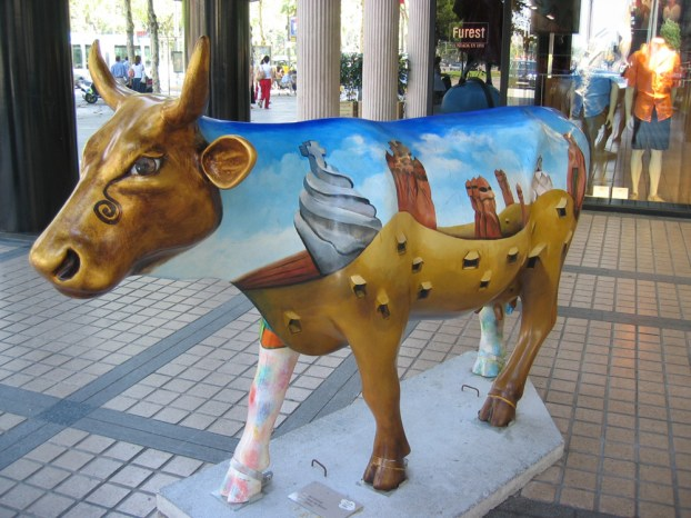 Cow Parade 26